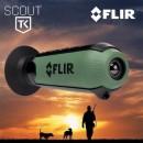 Camera termoviziune portabila miniatura FLIR Scout TK