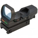 Dispozitiv de Ochire Truglo Red Dot Open Multi Reticle