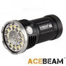 Lanterna tactica profesionala Acebeam X80.ACB - 25000 LUMENI