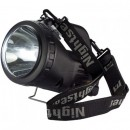 Proiector Nightsearcher Panther XHP 1500LM/1200M/120MM
