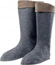 Ciorapi Jaxon Thermo Gri