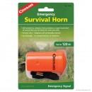 Goarna pentru semnal de urgenta Coghlan's Emergency Survival Horn - C1240
