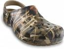 Papuci Crocs Classic Realtree V2 Khaki