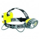 Lanterna Petzl Duo Led 14 Accu