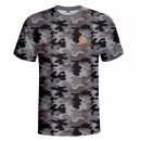 Tricou Savage Gear Simply Camo
