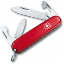 Briceag Victorinox Recruit, rosu - 0.2503