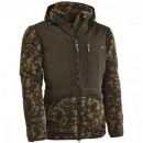 Jacheta Fleece Blaser Argali 3 Brown