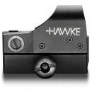 Hawke Red Dot Sight Digital Control