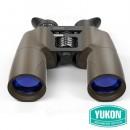 Binoclu Yukon Solaris 12x50 WP