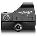 Hawke Red Dot Sight Digital Control