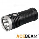 Lanterna tactica profesionala Acebeam K30 - 5200 LUMENI