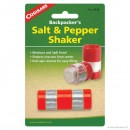 Recipient pentru condimente Coghlans Salt and Pepper Shaker - C8236