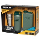 Stanley Adventure Shot Set + Flask - 10-01883-002