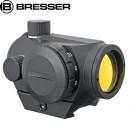 Dispozitiv de ochire Bresser TrueView Tactical 1x24 WP - 2563000