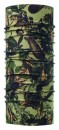 Bandana Original BUFF® BRANCHES MOSS GREEN - 115214.851.10.00