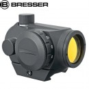 Dispozitiv de ochire Bresser TrueView Tactical 1x24 WP - 2563000
