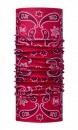 Bandana Original Buff New Cashmere Red - 117969.425.10.00