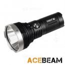 Lanterna tactica profesionala Acebeam K65 - 6200 LUMENI