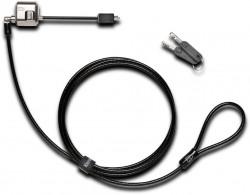 """CABLU securitate KENSINGTON pt. notebook slot standard, cheie standard, 1.8m, cablu otel, permite rotire cablu, """"MiniSaver"""" """"K67890WW"""""""