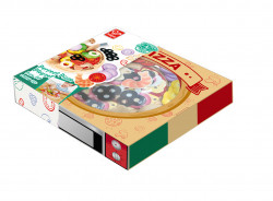 HAPE PIZZA PERFECTA