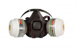 HW Reusable HM501 kit P2 filters