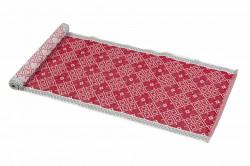 INDIVIDUAL FLORI ROSII 33 X 48 CM