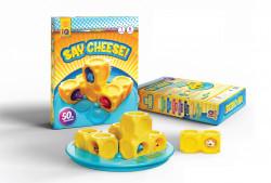 IQ Booster - Say Cheese! Editie in romana