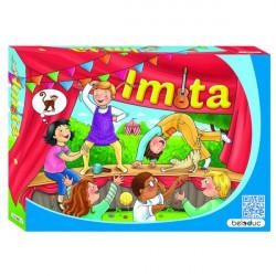 Joc educativ Imita - Beleduc