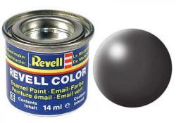 REVELL dark grey silk