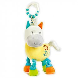 VENTURELLI Plus Bebe zornaitoare unicorn