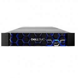 Dell EMC Unity 300 2U DPE 25x2.5 Drive F