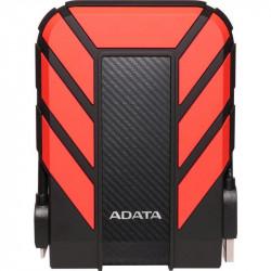 Hard disk extern ADATA Durable HD710 Pro 2TB 2.5 inch USB 3.1 Red