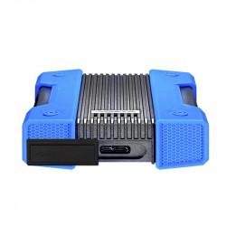 Hard disk extern ADATA HD830 2TB 2.5 inch USB 3.1 Blue