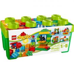 LEGO® DUPLO® Cutie completa pentru distractie 10572