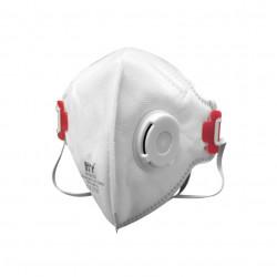 Masca de protectie faciala cu supapa FFP3 HY8232 Handanhy CE2797