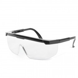 Ochelari profesioniști pentru ochelari cu protecție UV - transparent