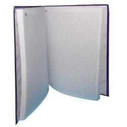 Registru Paperland, A4, 200 file, aritmetica