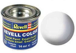 REVELL white silk