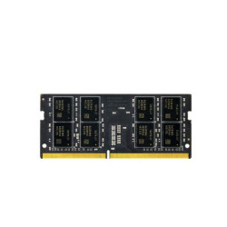 Team Group DDR4 8GB 2400MHz CL16 SODIMM 1.2V,TED48G2400C16-S01