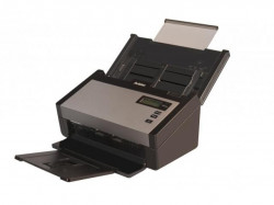 AVISION AD280 Scanner SHEETFED, AD240 80/160 ppm/ipm ADF 100, Ultrasonic