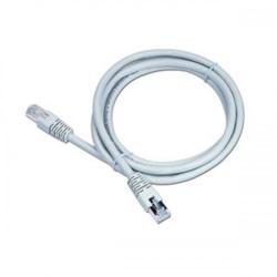 Cablu FTP Gembird Patch cord cat. 6, 7.5m, Gri