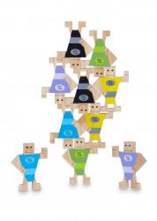 Joc Oameni in echilibru
