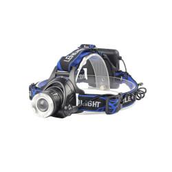 LANTERNA frontala cu LED SPACER headlamp (CREE XP-E) - SP-HLAMP-HQ