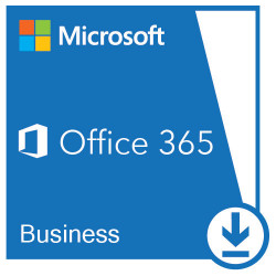 Microsoft Office 365 Business - 1 utilizator, 5 dispozitive-uri - 1 an