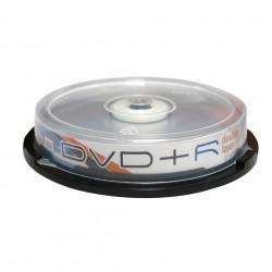 OMEGA FREESTYLE DVD+R 8.5GB 8X DOUBLE LAYER PRINT CAKE*100