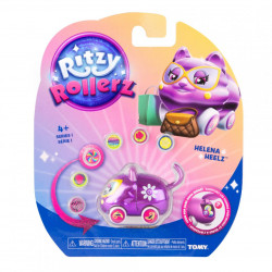 Ritzy Rollerz- Helena Heelz