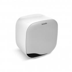 Bewello - Suport pentru hârtie igienică - alb - 200 x 130 x 205 mm