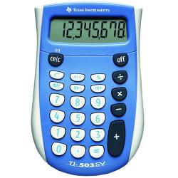Calculator de birou Texas Instruments BASIC TI-503 SV