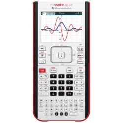 Calculator grafic TEXAS INSTRUMENTS TI-Nspire CX II