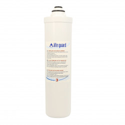Filtru de rezerva - carbune activ granulatie 85C